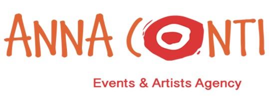 Anna conti for Logo sito internet
